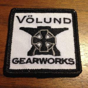 logo patch image